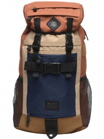 Element Camp Campaign Rucksack (ginger bread)
