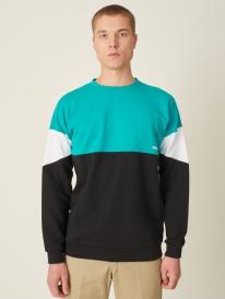 Cleptomanicx Drop 91 Sweater (columbia)