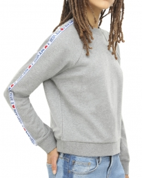 Vans My Vans Crew Sweater (grey heather)