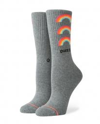 Stance No Doubt Crew Socken (grey)