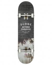Globe G1 Varsity Komplett Skateboard 8.0 Inch (hawaii)