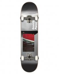 Globe G1 Beyond Komplett Skateboard 7.875 Inch (black ocean)