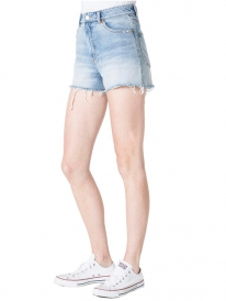 Cheap Monday Donna Shorts (blue blaze)