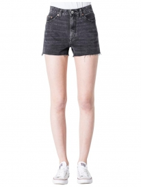 Cheap Monday Donna Shorts (dust black)