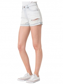 Cheap Monday Donna Shorts (off blue)