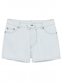 Cheap Monday Streak Shorts (blue)
