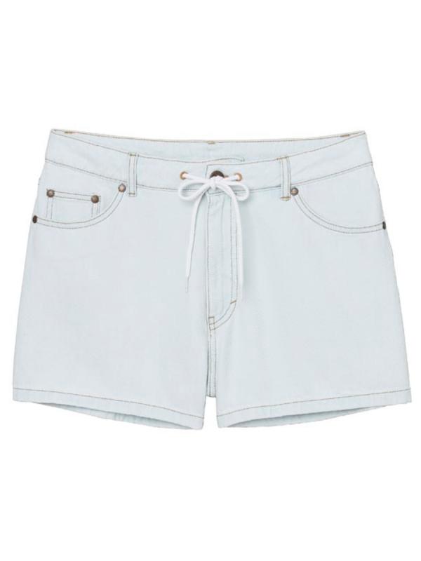 Cheap Monday Streak Shorts (blue)