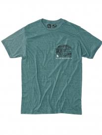 Hippytree Roadside T-Shirt (heather teal)