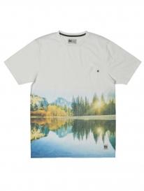 Hippytree Merced T-Shirt (white)