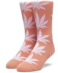 Huf Plantlife Crew Socken (canyon sunset)