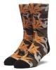Huf Plantlife Camo Socken (loden)