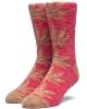 Huf Plantlife Full Melange Socken (apple)