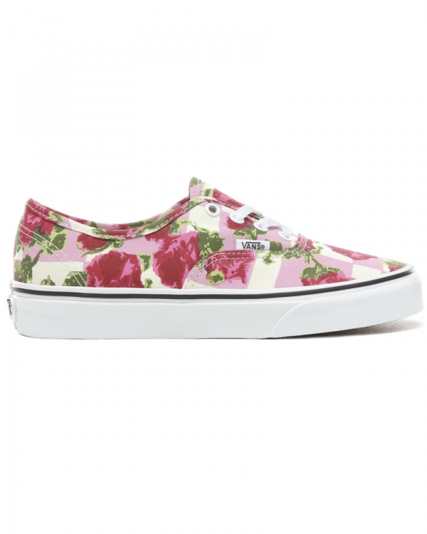 Vans Authentic Romantic Floral (multi/true white)