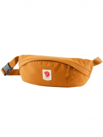 Fjällräven Ulvö Hip Pack Medium (red gold)