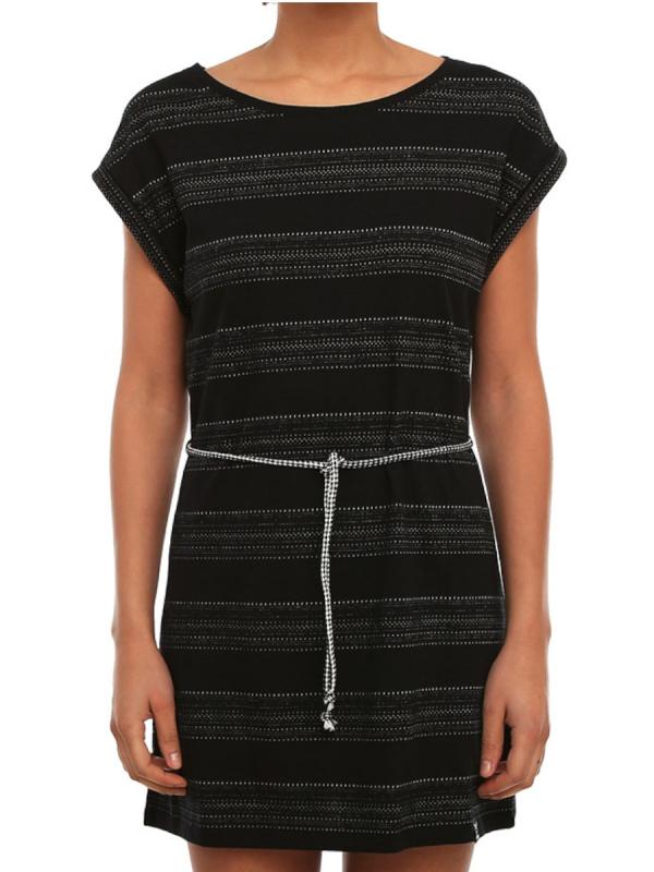 Iriedaily Neila 182 Dress (black)