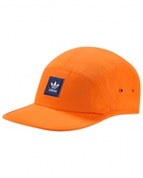 Adidas 3MC 5Panel Cap (orange/black)