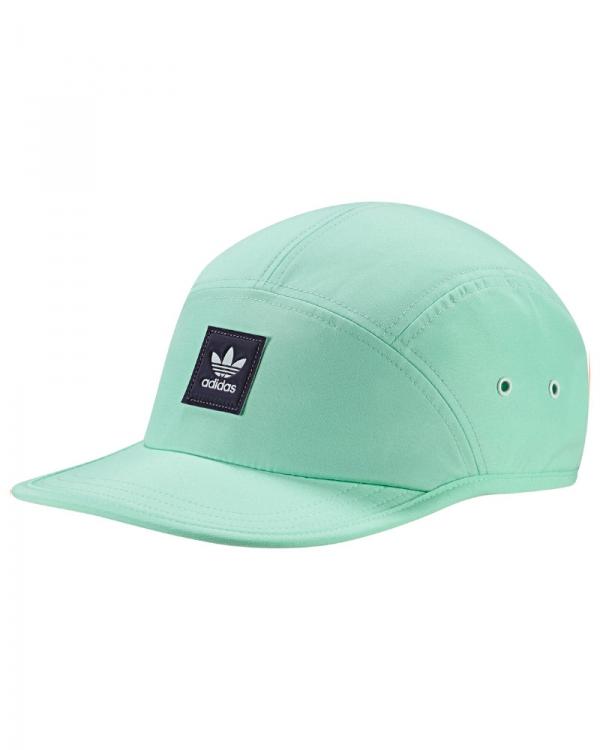 Adidas 3MC 5Panel Cap (clemin/black)