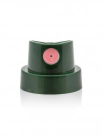 Montana Level 6 Extra Fat Cap (dark green/pink)
