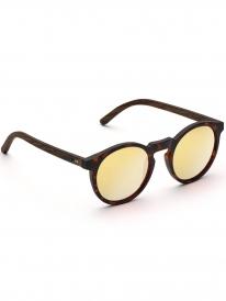 TAS Lormoral Sonnenbrille (Walnuss)