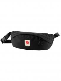 Fjällräven Ulvö Hip Pack Medium (black)