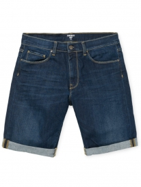 Carhartt WIP Swell Short (blue deep coast washed)