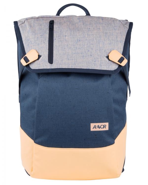 AEVOR Daypack (bichrome peach)