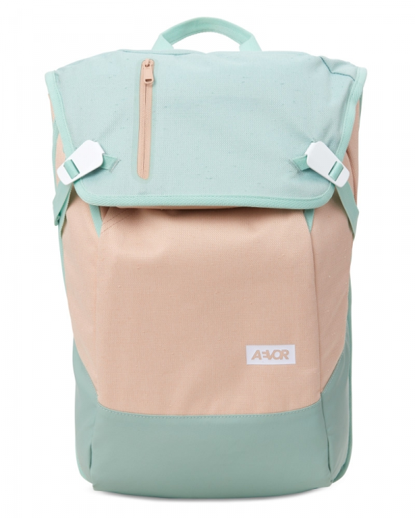AEVOR Daypack (bichrome bloom)