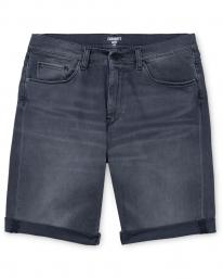 Carhartt WIP Swell Short (black shore bleached)