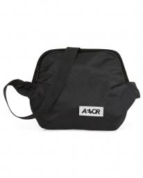 Aevor Hipbag Plus (ripstop black)