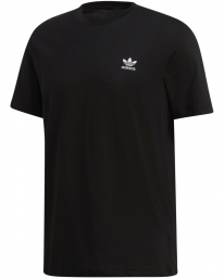Adidas Essential T-Shirt (black)