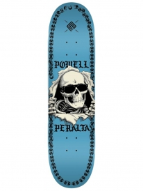 Powell Peralta Ripper Chainz Deck 8.5 Inch (blue)
