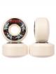 Bones Wheels STF V1 Series 3 Rollen white 83B (versch. Größen) 4er Satz