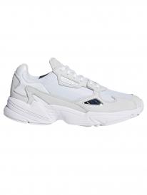 Adidas Falcon W (white/white/crystal white)