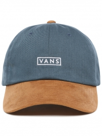Vans Curved Bill Cap (stargazer)