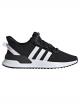 Adidas U_Path Run J (core black/ftwr white/shock red)