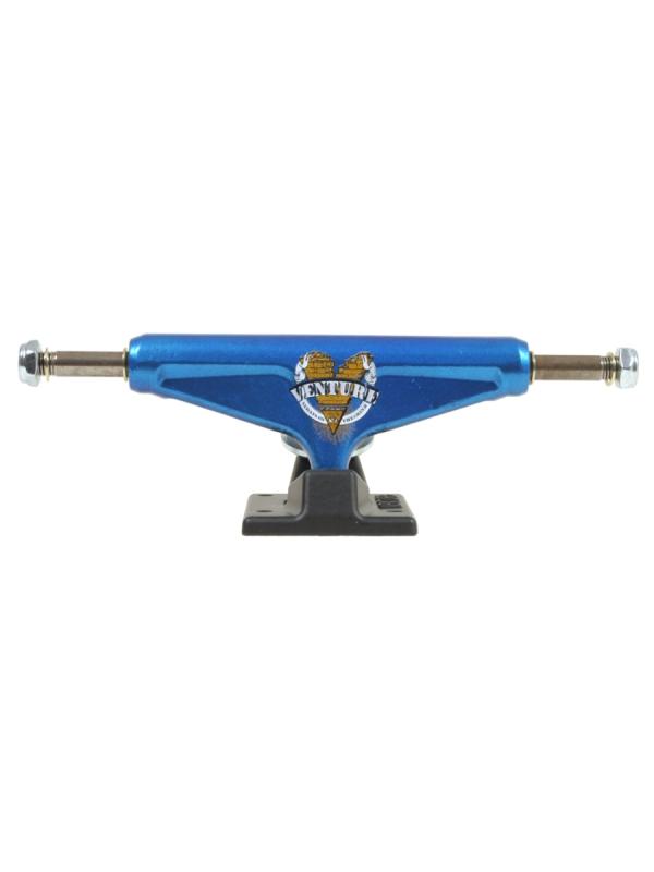Venture Achse 5.0 Low V-Luminati (blue)