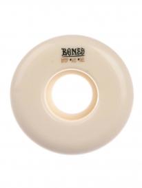 Bones Wheels STF Blanks V2 Rollen white 83B (verschied. Größen) 4er Satz