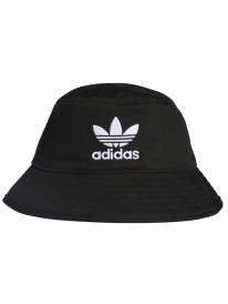 Adidas Bucket Hat (black)