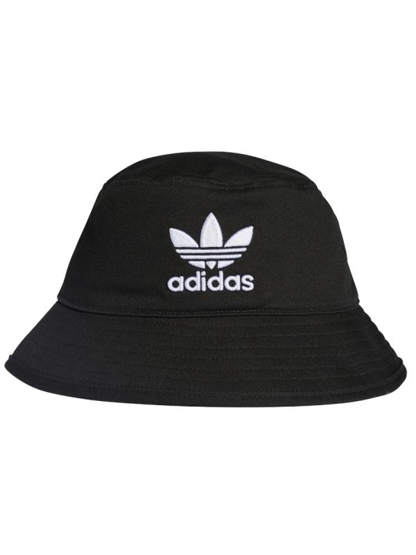 Adidas Bucket Hat (black)