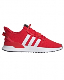 Adidas U_Path Run (scarlet/white/shock red)