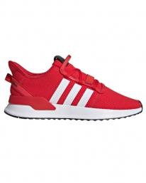 Adidas U_Path Run (scarlet/white/shock red)