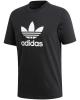 Adidas Trefoil T-Shirt (black)