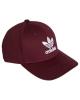 Adidas Baseball Classic Trefoil Cap (maroon/white)