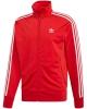 Adidas Firebird SST Tracktop Jacke (scarlet)