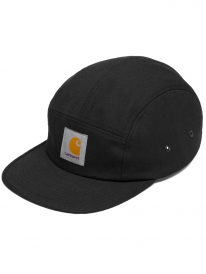 Carhartt WIP Backley Cap (black)