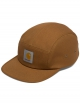 Carhartt WIP Backley Cap (hamilton brown)