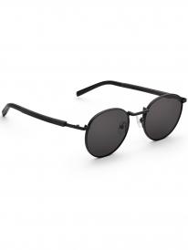 TAS John Sonnenbrille (schwarzes Eichenholz)
