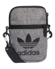 Adidas Melange Festival Bag (black/white)