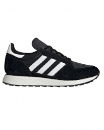 Adidas Forest Grove (core black/cloud white/chalk white)