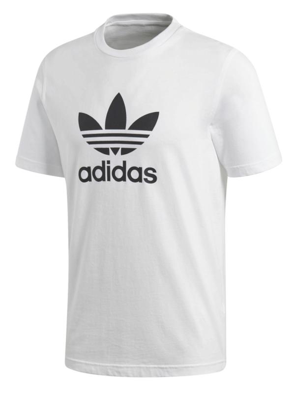 Adidas Trefoil T-Shirt (white)